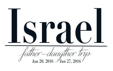 Israel Header