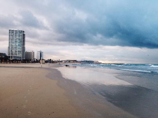 Beach walks Shot with iPhone5, ©ElineMillenaar